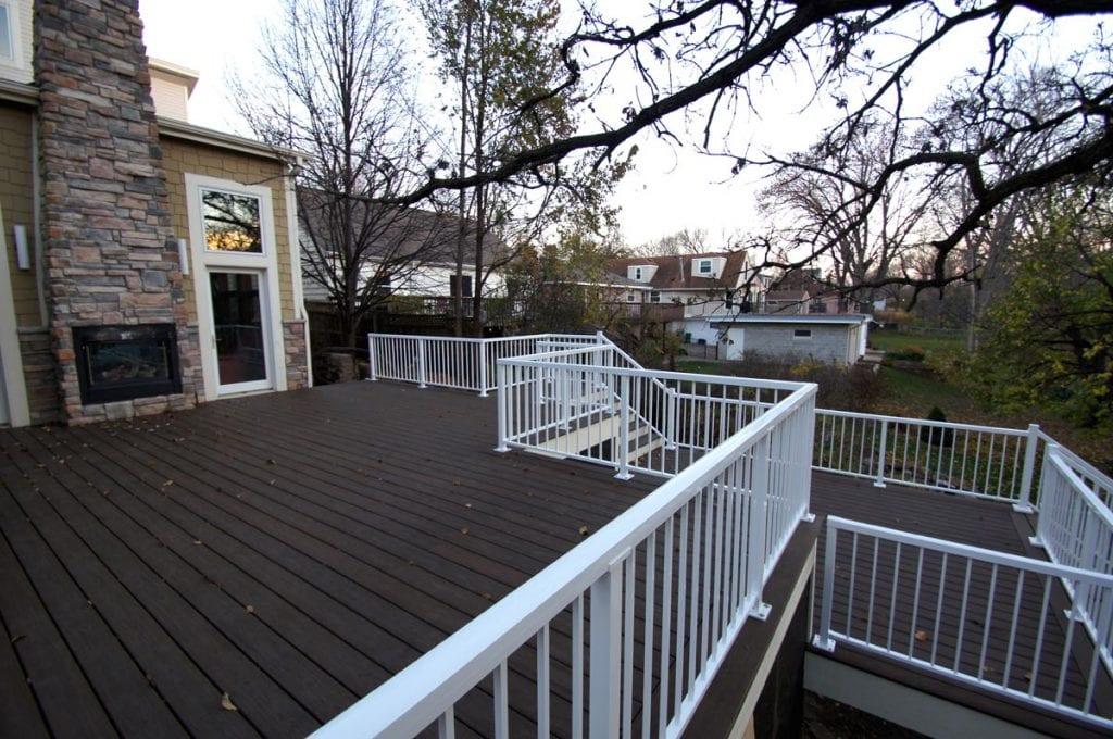 deck composite
