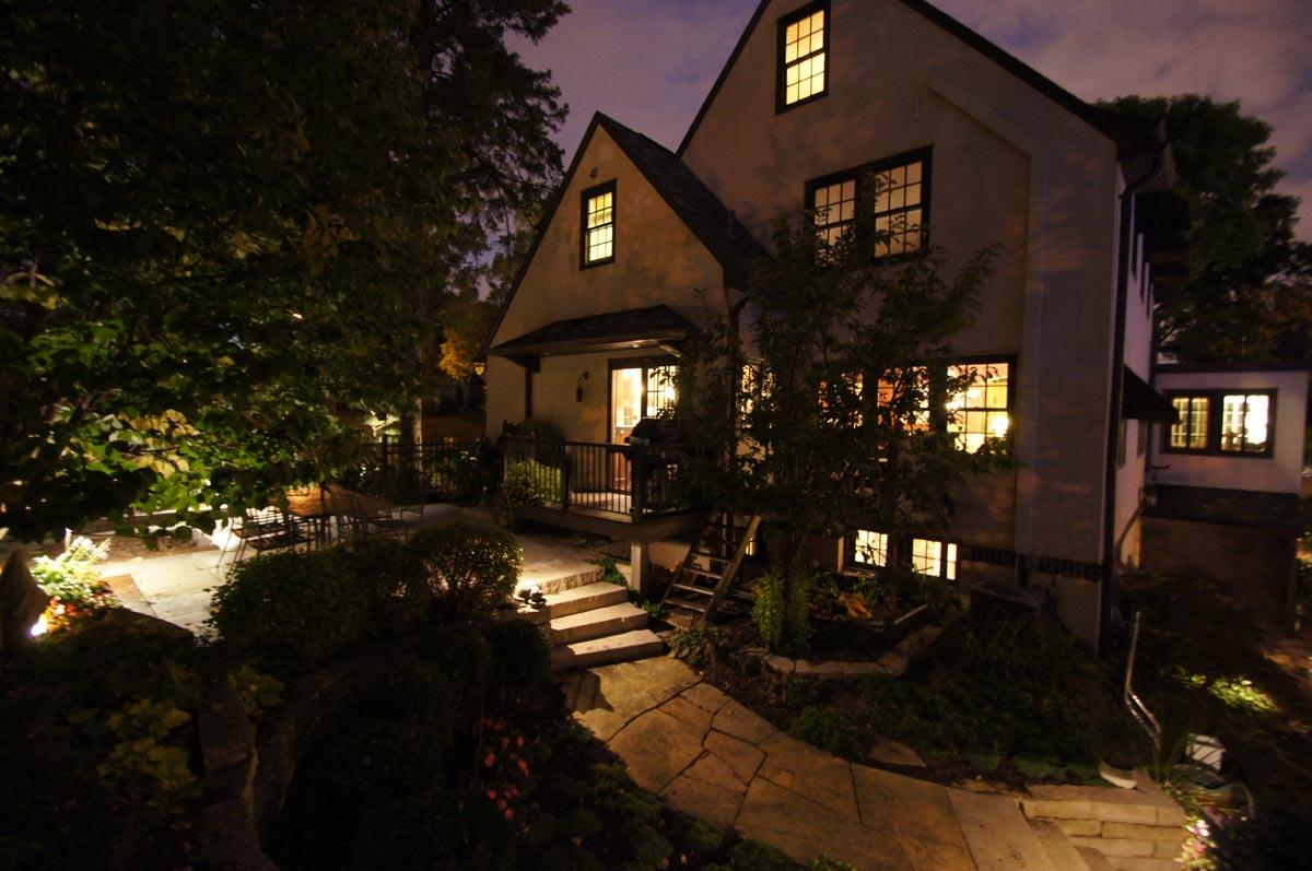 uplight house