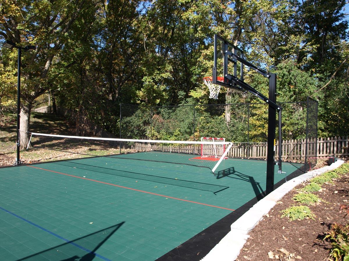sport court net