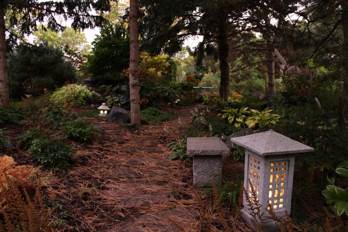 woodland lighting lanterns