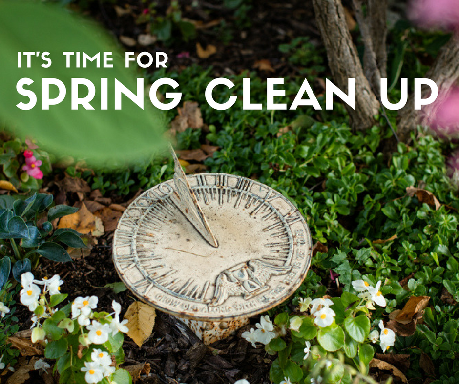 ground one minneapolis landscape design spring clean up services