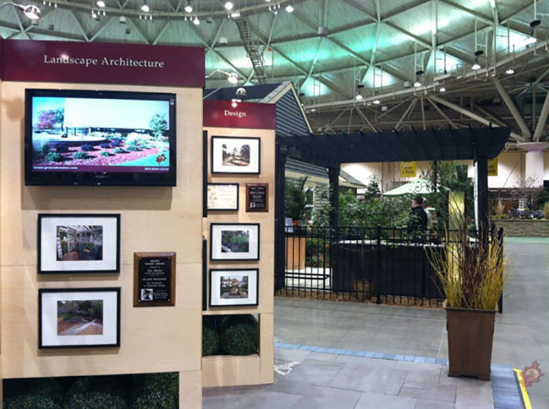 Minneapolis home and garden show booth 1814 ground one - Home and garden show minneapolis ...