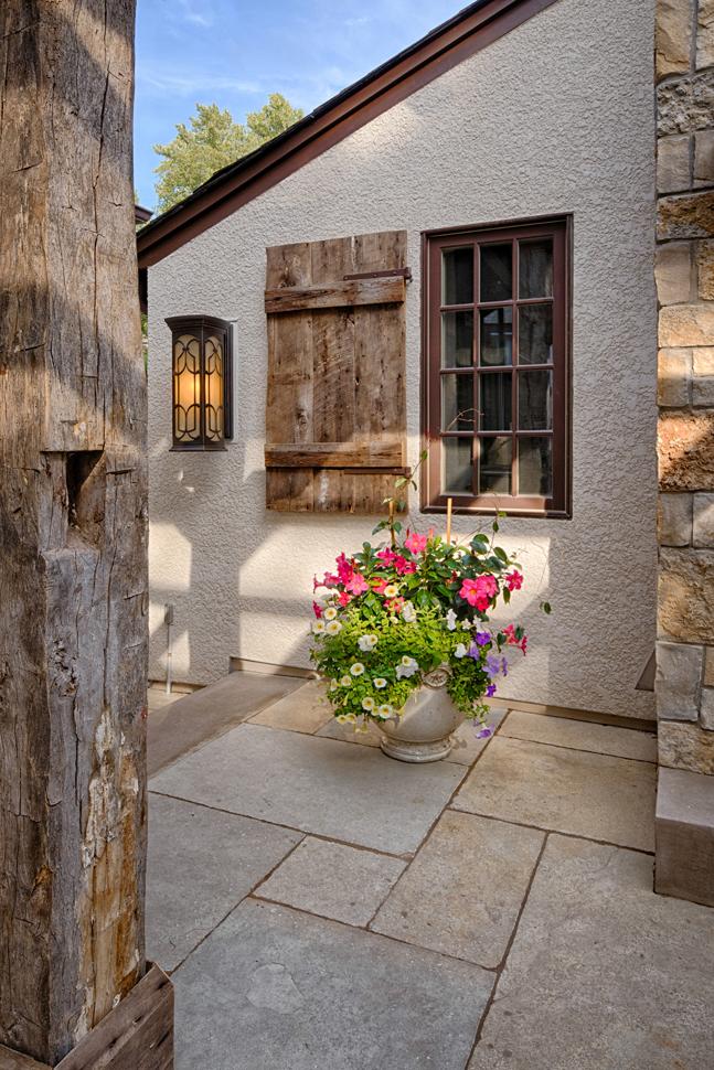 shutter barn wood