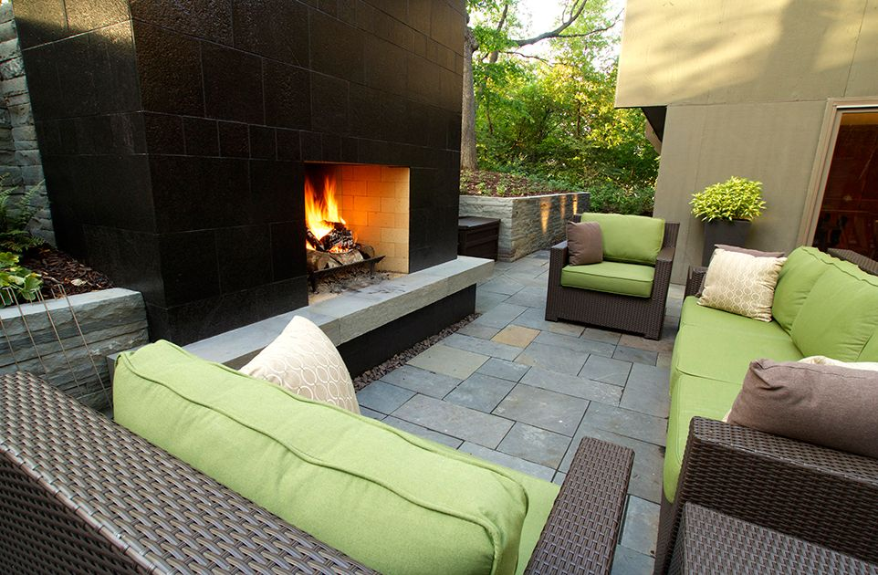Golden Valley, MN - Backyard - Landscaping Design Company - Ground One