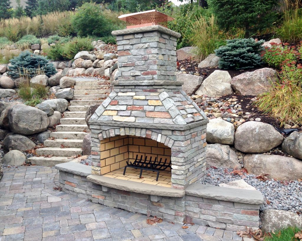 Landscaping services in Twin Cities MN