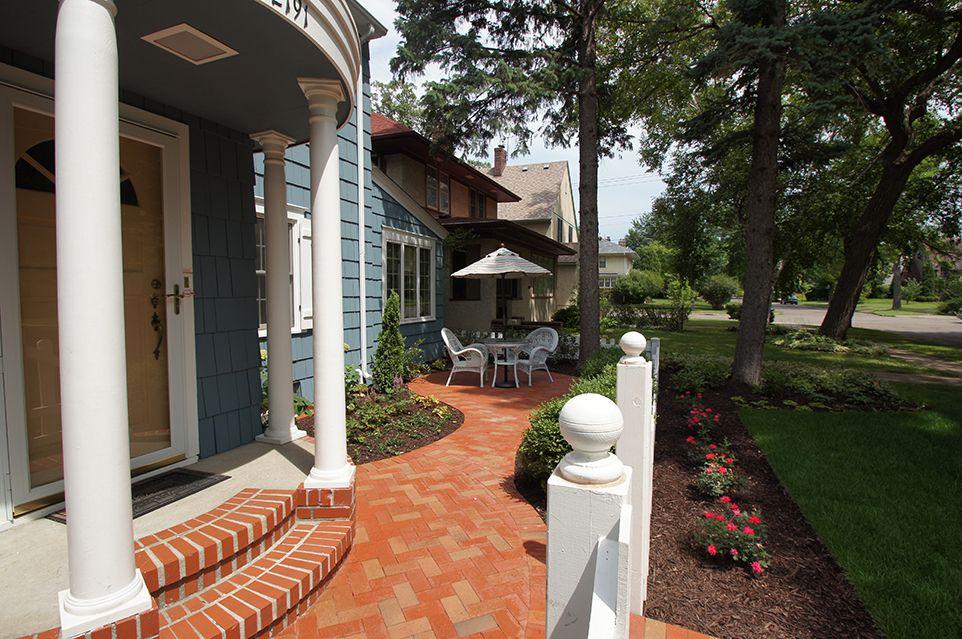 Mac Groveland, Saint Paul, MN - Frontyard - Landscaping Design Company - Ground One