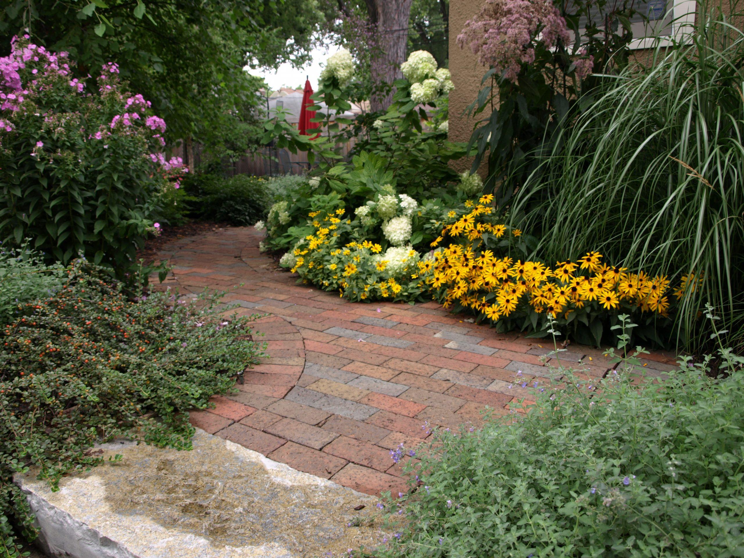 gardening installations in MN