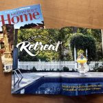 Ground One featured in May/June 2019 issue of MIDWEST HOME
