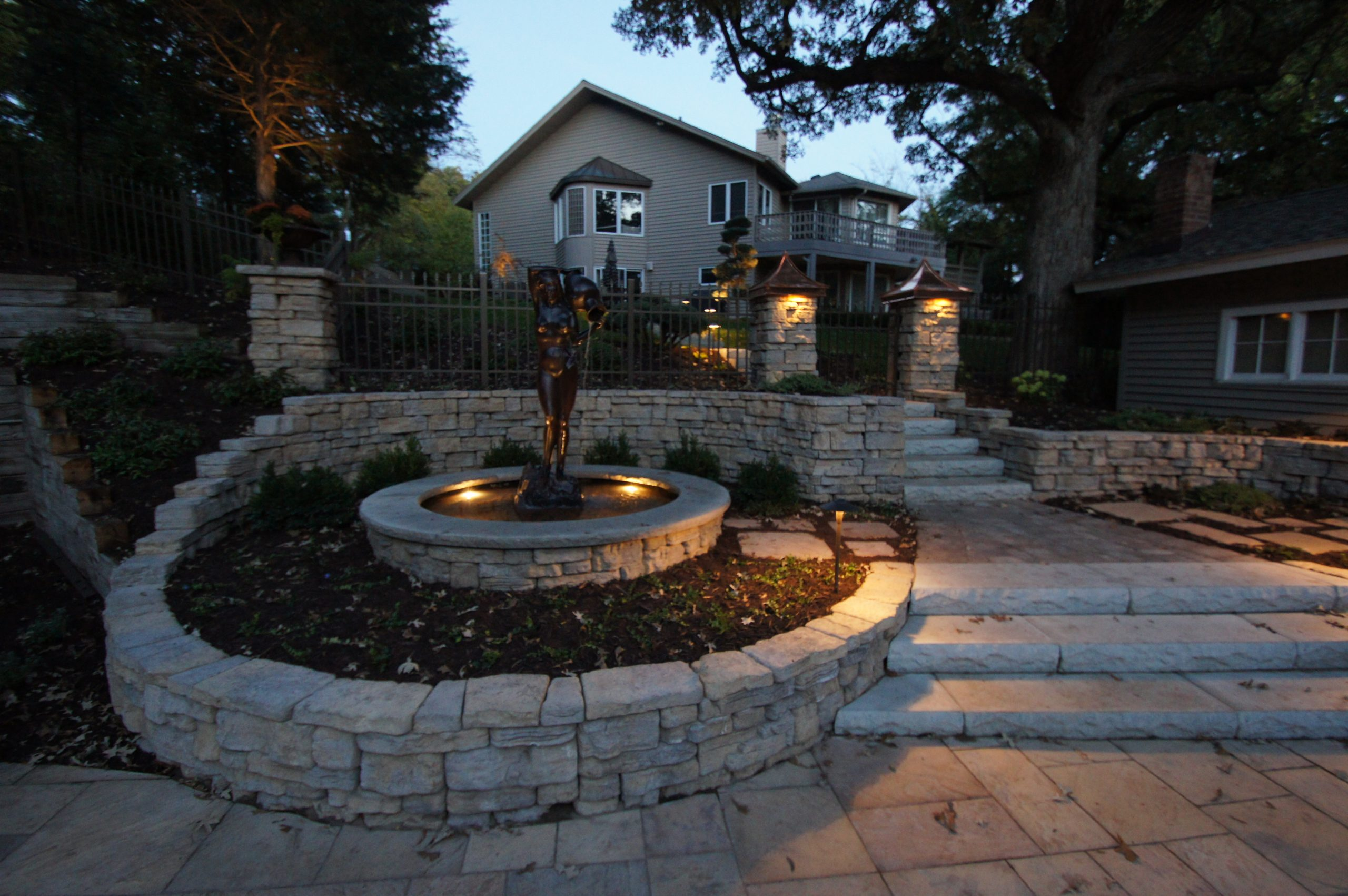 quality landscaping services in MN